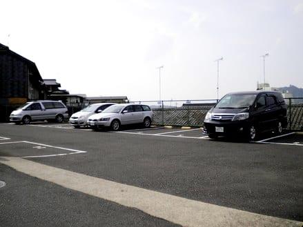 ①神宮寺町 青空駐車場(普通車区画)