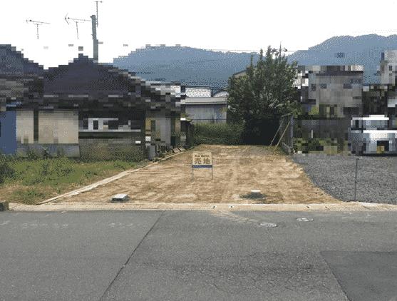 綾部市川糸町
