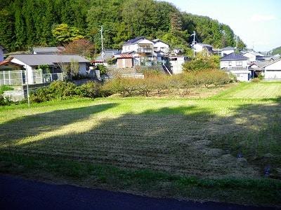 綾部市上野町