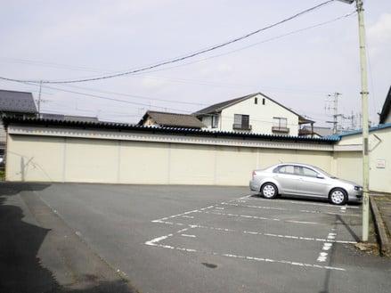 ②若松町 駐車場