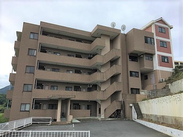 福知山市 ファーストマンション 503号室
